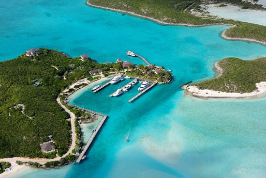IFF Islands_The Exumas Beach View_Image_Bahamas.com