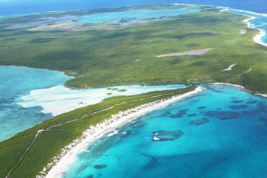 IFF Islands_Rum Cay Aerial_Image_Bahamas.com
