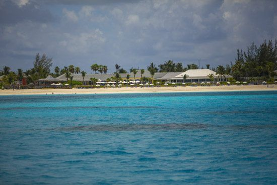 IFF Islands_San Salvador Beach_Image_Bahamas.com