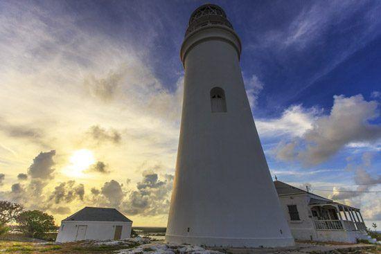 IFF Islands_San Salvador Lighthouse_Image_Bahamas.com