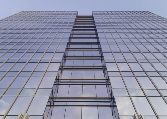 IFF Services_Tall Office Building Image