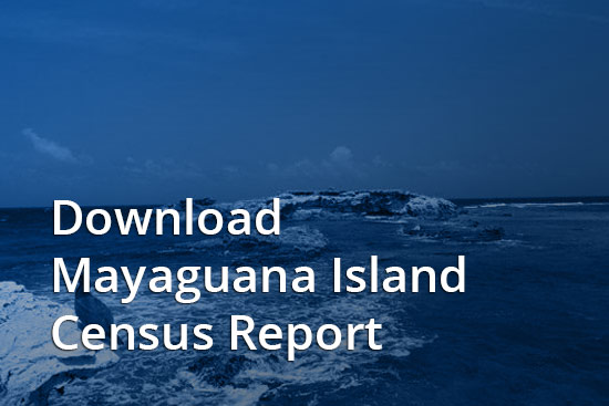 IFF Islands_Mayaguana Island Census Report_Download_Image